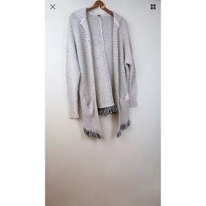 Free People Sweaters - Free People love me tender cardigan sweater XS